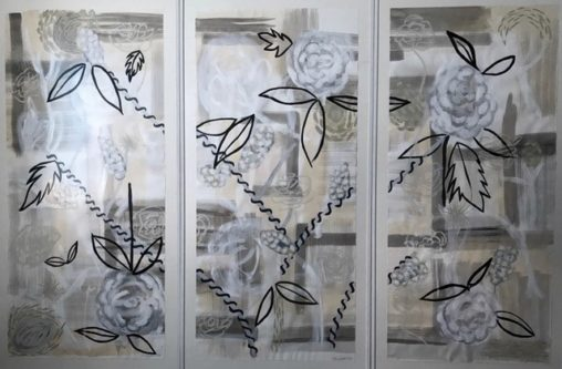 Kimberly DuRoss - Garden for Jonathan