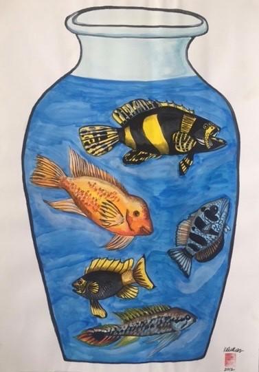 Kimberly DuRoss - The Fishbowl 1